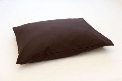 Puuvilla padjapüür Pruun 50x60