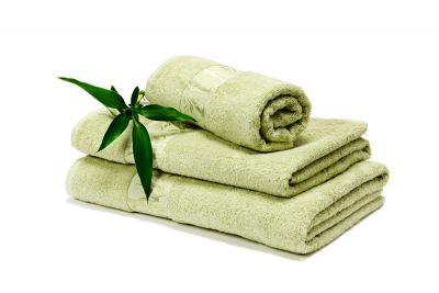 DOSSA Bambusrätik 30x50 oliivi roheline