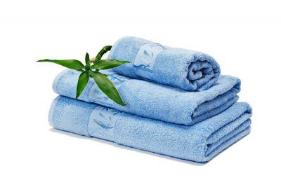 DOSSA Bambusrätik 30x50 sinine