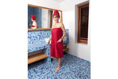 Naiste sauna seelik DOSSA